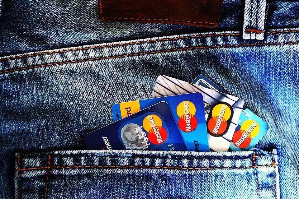 明天起,恶意透支信用卡超五万元入刑......