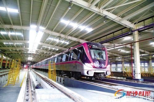 长沙地铁4号线公交换乘指南