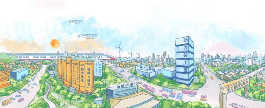 2019年,株洲GDP有望突破3000亿元大关,湖南省排第几呢?
