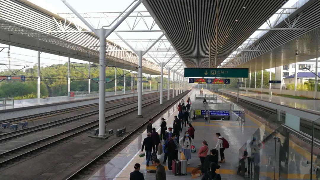 网友发声:解决株洲高铁交通的当务之急